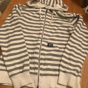 Vans zip up hoodie in very good condition Men's S